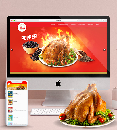 web design malaysia, business website, ecommerce website design